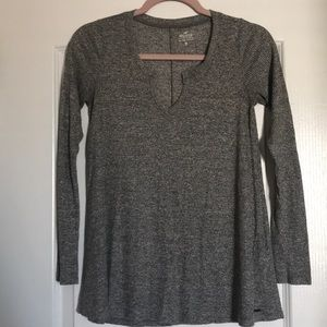 Hollister long sleeve top